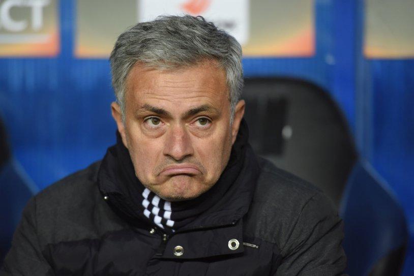 Lovitură de teatru. Adevăratul motiv pentru care Jose Mourinho a asistat la meciul dintre Austria şi Serbia