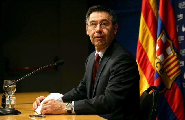 """Astăzi se decide soarta Cataloniei! """"Barcelona, se queda."""" Nebuloasa privind campionatul în care vor evolua Messi şi Suarez, rezolvată"""
