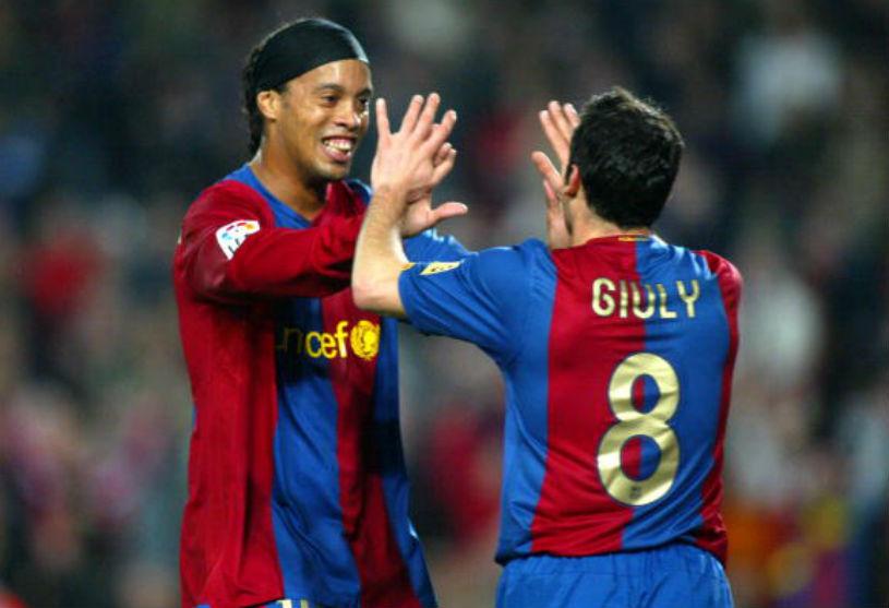"""Giuly surprinde: """"Mbappe este mai profesionist decât era Messi la 18 ani"""""""