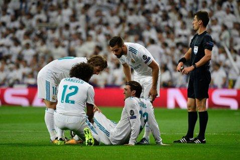Se înmulţesc fotbaliştii acuzaţi de fraudă la Real Madrid! Ultimul nume apărut pe listă şi suma care i se impută