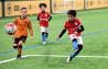 IMPRESIONANT | Un meci între două echipe de copii sub 9 ani a fost urmărit de aproximativ 500.000 de oameni