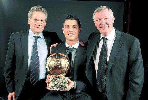 """Boloni a rememorat prima întâlnire cu Ronaldo: """"L-am luat la echipă, deşi nu puteam să-l folosesc!"""" Antrenorul a surprins când a fost pus să aleagă între Cristiano şi Messi, apoi a recunoscut unde îşi va încheia CR7 cariera"""
