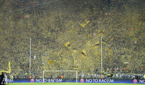 VIDEO | Nu l-au uitat! Cei de la Borussia Dortmund i-au transmis un mesaj unuia dintre cei mai mari fotbalişti din istoria României