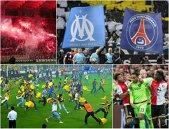 LIVE SCORE | Derby după derby! Latovlevici, introdus pe parcurs cu Fenerbahce. Lucescu pierde în faţa campioanei Olympiacos. Cavani, gol de generic în ultimele secunde: Marseille - PSG 2-2