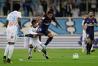 Neymar, atacat la Marsilia! Suporterii lui OM l-au luat la ţintă de fiecare dată când brazilianul le-a apărut pe radar