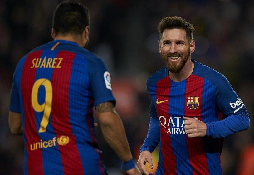 """Îl """"sapă"""" Messi pe prietenul Suarez? Transferul fabulos pe care starul argentinian l-ar fi cerut şefilor"""