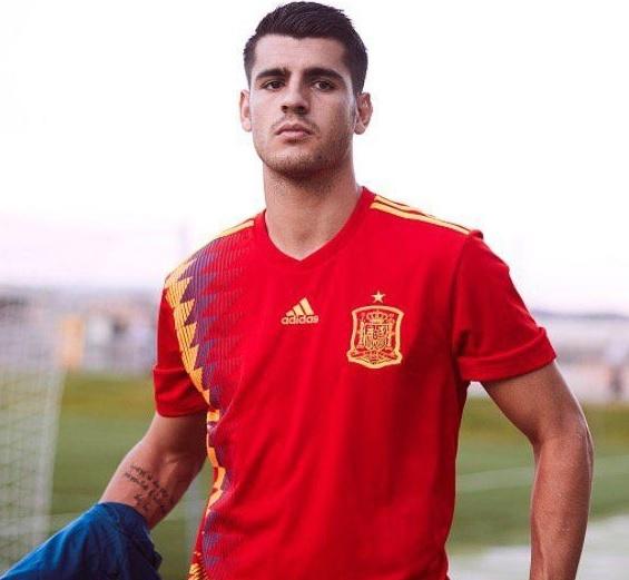Probleme pentru Adidas! Spaniolii cer schimbarea echipamentului pentru Cupa Mondială, din motive politice