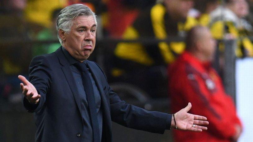 """Dezvăluiri din vestiar despre modul cum îşi trata Ancelotti jucătorii la Bayern: """"Am fost şocaţi,  nimic mai mult!"""""""