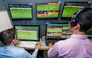 Revoluţie în campionatul Spaniei! Arbitrajul video va fi introdus încă din acest sezon în La Liga