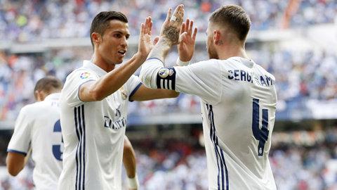 """Zidane a vorbit despre două subiecte """"fierbinţi"""". Ce a spus despre conflictul Ronaldo-Ramos şi transferul lui Neymar la Real"""
