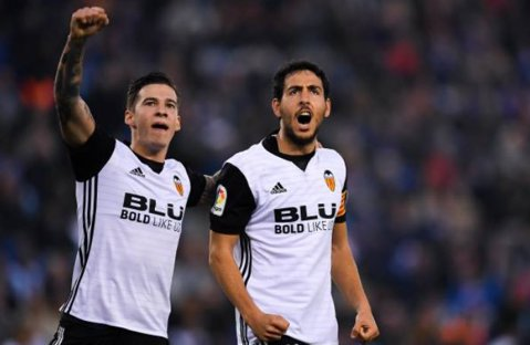 Cea mai în formă echipă din La Liga nu se opreşte! Seria incredibilă de victorii a adus un nou record în istoria Valenciei