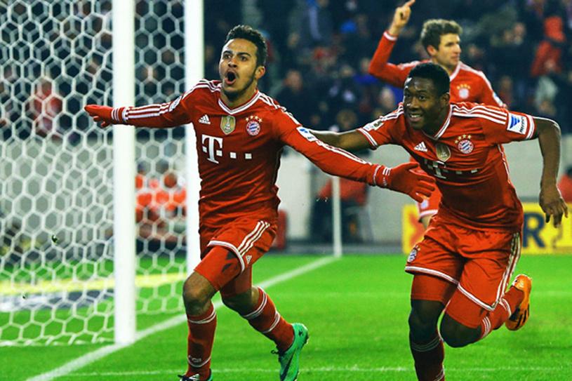 """Pierdere grea pentru Bayern! Campioana Germaniei va juca """"o lungă perioadă de timp"""" fără unul dintre cei mai importanţi fotbalişti"""
