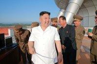 Imaginea articolului O dezvăluire fabuloasă despre Kim Jong-un tocmai a fost făcută! Nimeni nu-l putea bănui de aşa ceva pe dictatorul nord-coreean