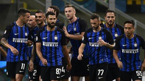 Surpriză mare în Serie A! Prima înfrângere a sezonului pentru Inter, care poate fi depăşită de Napoli şi Juventus