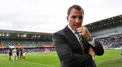 Recordul Stelei rămâne în picioare! Celtic a pierdut în campionat după un an şi jumătate. Campioana Scoţiei a fost umilită cu 4-0
