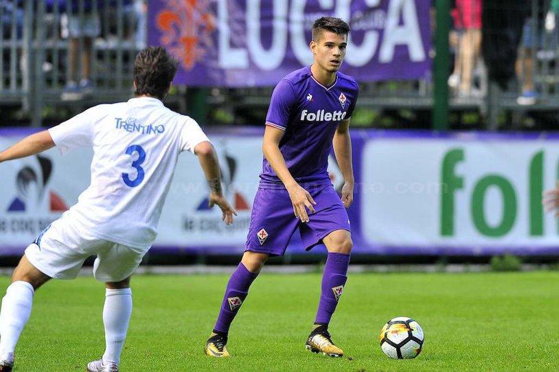 Ianis Hagi, OUT de la Fiorentina! Conducătorii echipei au publicat lista neagră din această iarnă. O echipă din Serie A se interesează de serviciile mijlocaşului