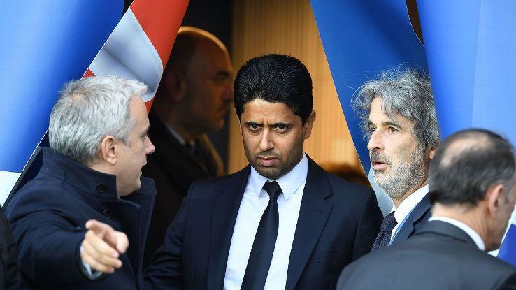 """""""PSG pregăteşte bomba verii"""". Şeicii pun pe masă 300 de milioane de euro pentru transferul lui Ronaldo! Starul de pe Parc des Princes inclus în afacere şi salariul monstruos al lusitanului"""