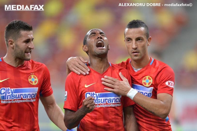 """De Amorim s-a eliberat de stresul de la FCSB: """"N-am fost respectat"""". Brazilianul a putut, în cele din urmă, să vorbească liber despre Dică"""