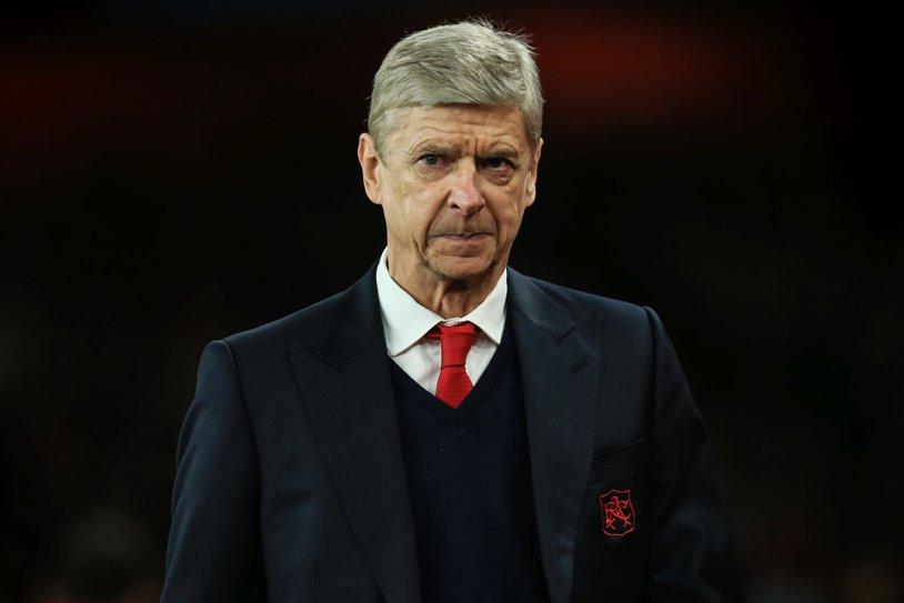 Contract pe patru ani şi salariu fabulos pentru înlocuitorul lui Arsene Wenger! Cine vine pe Emirates pentru a da startul unei noi ere