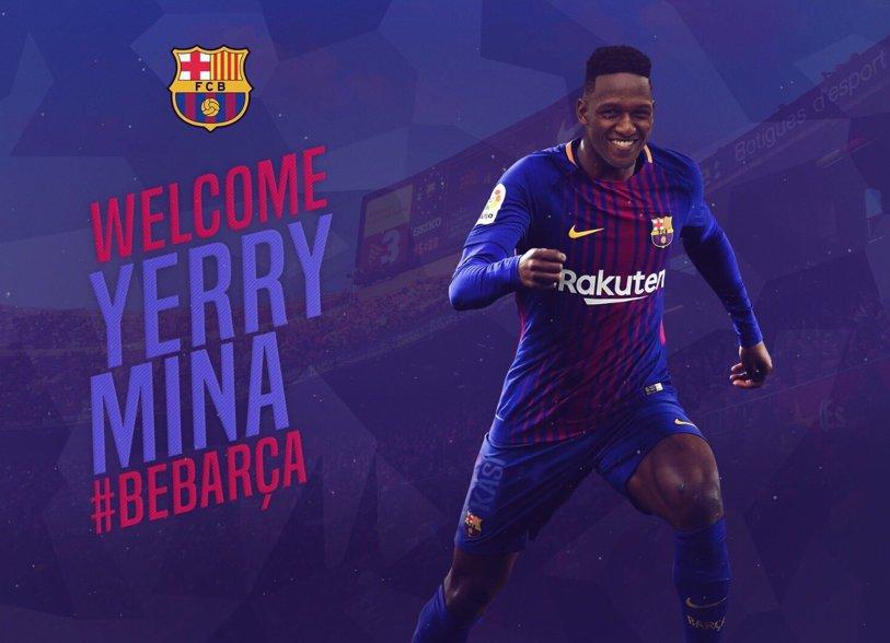 Barcelona şi-a prezentat al doilea transfer al iernii. Clauză de 100 de milioane de euro