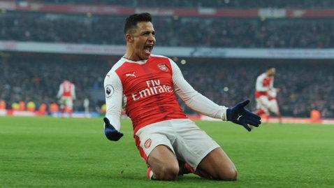 """Ce lovitură! Mourinho vrea să-l deturneze pe Alexis Sanchez din drumul spre City. Oferta pusă pe masă de """"diavolii"""" de pe Old Trafford"""