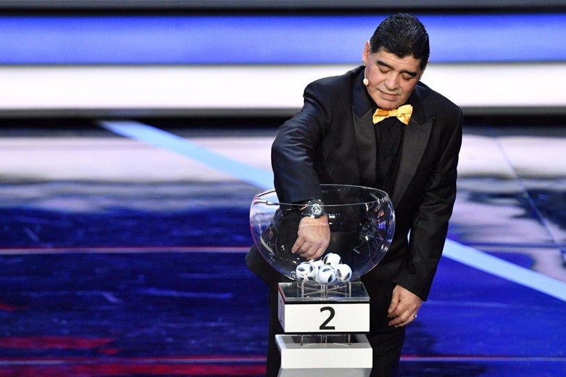 """Maradona a răbufnit din nou: """"Nu e posibil! Ceva trebuie să se schimbe!"""""""