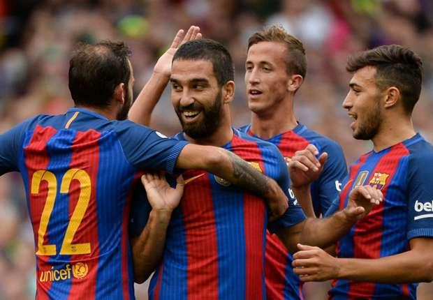 """OFICIAL   Arda Turan a plecat de la Barcelona. Unde va juca în următorii doi ani şi jumătate: """"E un transfer bun pentru toată lumea!"""""""