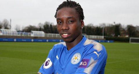 """""""Este o bună investiţie pentru viitor, dar şi un jucător interesant"""". Transferul anunţat de Leicester"""