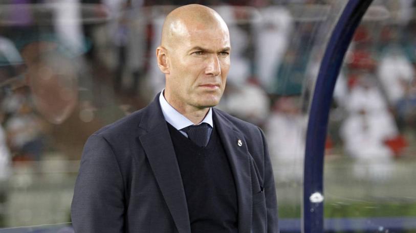 """Zidane, în corzi! Antrenorul Realului invocă ghinionul: """"Mingea nu vrea să intre în poartă"""". Cum se apără în faţa contestatarilor"""