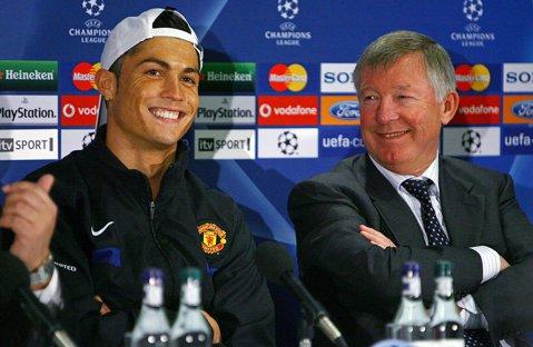 """Anunţul care zguduie """"Santiago Bernabeu"""": Cristiano Ronaldo vrea să revină la Manchester United"""