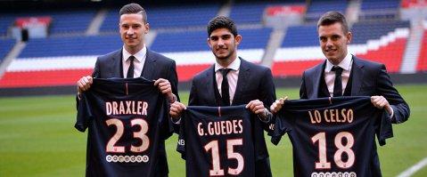 """PSG """"scapă"""" de un fotbalist cumpărat în urmă cu un an! Şeicii vor 70 de milioane de euro ca să-i dea drumul, pentru a evita problemele cu fair-play-ul financiar"""