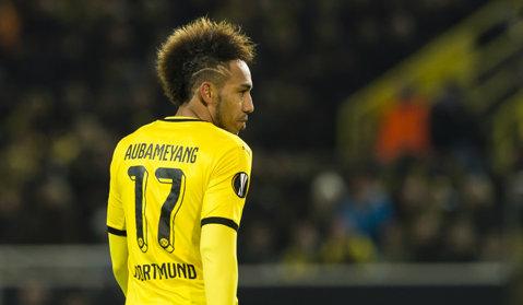 """Englezii anunţă transferul lui Aubameyang la Arsenal! Gabonezul a acceptat oferta """"tunarilor"""""""