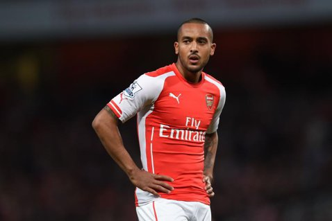 Walcott se desparte de Arsenal după mai bine de un deceniu! Clubul care vrea să-l revitalizeze pe englez