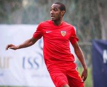 VIDEO | De Amorim şi Boldrin i-au adus calificarea lui Şumudică! Debut perfect pentru jucătorul transferat în această iarnă de la FCSB