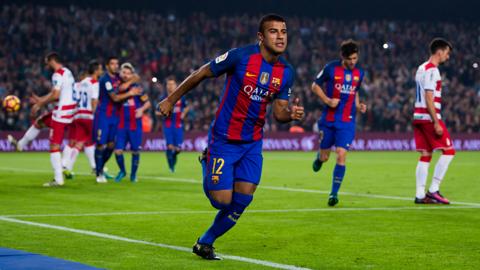 """Barcelona """"scapă"""" de un jucător. Pleacă în Serie A cu nouă trofee în palmares şi devine cel mai scump produs """"La Masia"""" vândut de catalani!"""