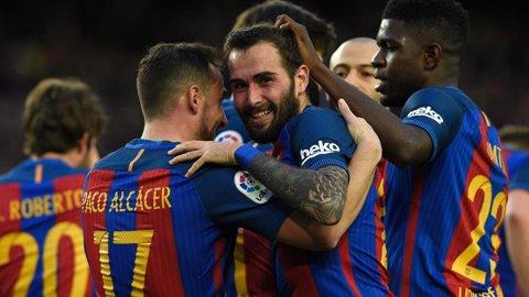 Înfrângerea cu Espanyol i-a pus capac! Fotbalistul care şi-a semnat sentinţa şi o va părăsi pe Barcelona