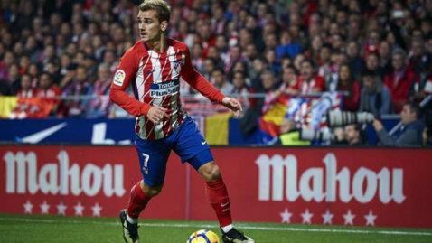"""""""Pactul secret"""". Presa catalană anunţă că Barça e gata să-l transfere pe """"GR7"""". Mutarea e pe prima pagină a ziarelor"""
