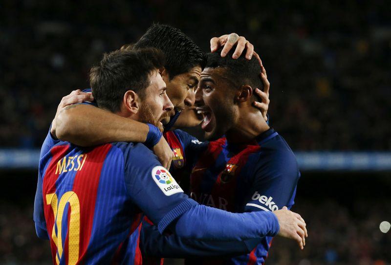 """Încă o plecare de la Barcelona! Fotbalistul a fost prezentat la noua echipă: """"Vreau să câştig trofee aici"""""""