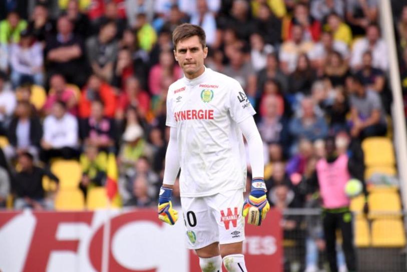 Victorie mare pentru Nantes cu Tătăruşanu pe teren! Românul a menţinut poarta intactă: cifrele din acest sezon