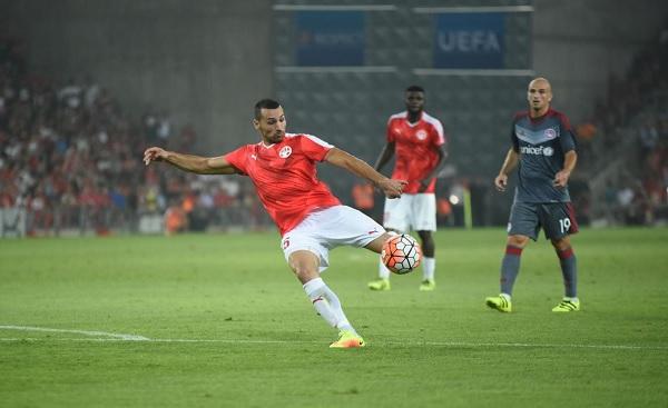Un fotbalist de la Hapoel Be'er Sheva, component al naţionalei Israelului, a fost suspendat opt luni pentru dopaj. Ce a consumat