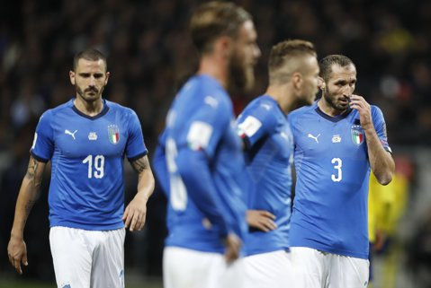 """Italienii au decis. Cine va conduce """"Squadra Azzurra"""" la amicalele cu Anglia şi Argentina"""