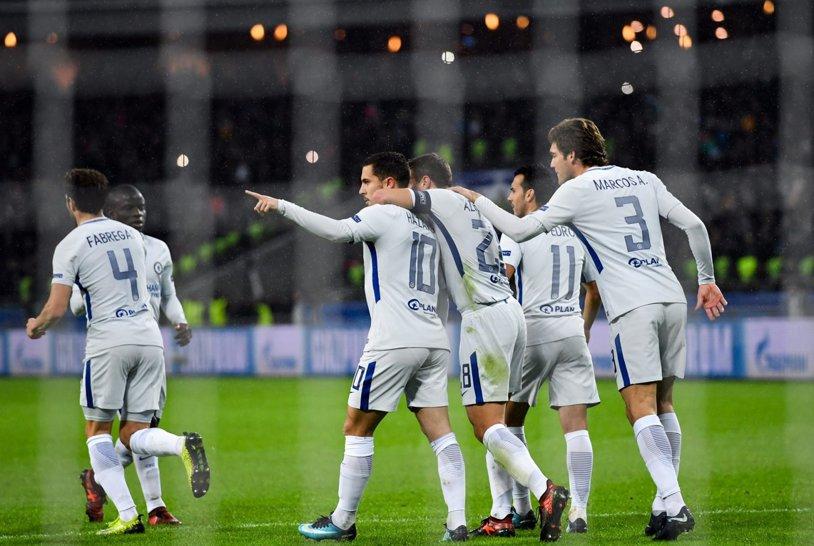 Monstruos! Schimbul pregătit de Real Madrid şi Chelsea pentru vara lui 2018