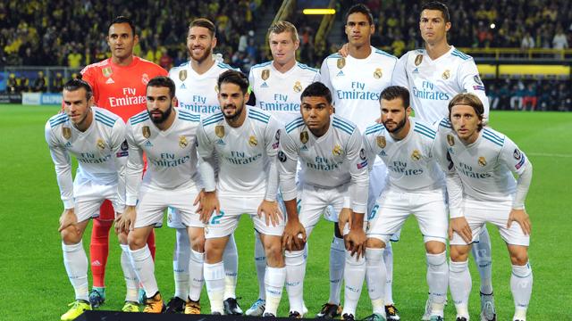 """Zidane, decis să renunţe la una dintre vedetele Realului: """"Are un sezon sub aşteptări"""""""