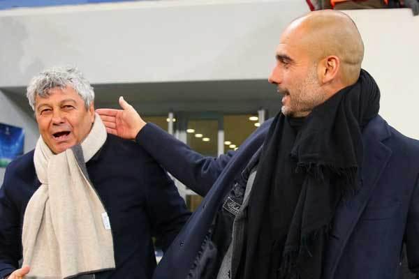 """Se face! Guardiola """"sparge banca"""" pentru jucătorul descoperit de Mircea Lucescu şi stabileşte un nou record"""