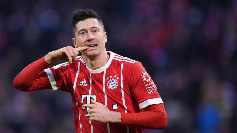 Mai clar de atât nu se poate! Mesajul lui Lewandowski când a fost întrebat despre transferul la Real