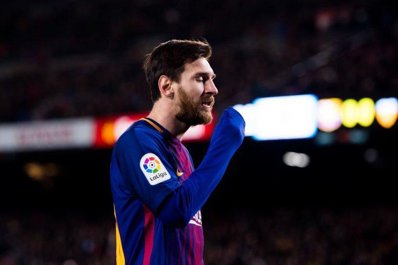 """Momentul în care Messi a """"cedat"""" în vestiar: """"L-am văzut plângând!"""""""