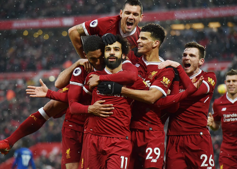 FABULOS! Pentru ce sumă au fost vândute drepturile TV din Premier League
