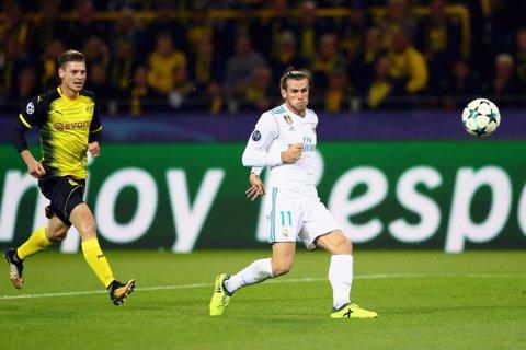 Se destramă BBC! Marca anunţă că Bale pleacă de la Real