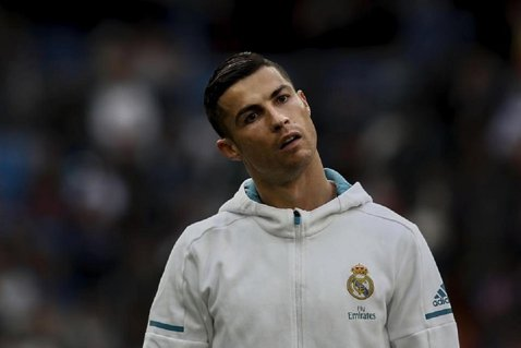 """Real Madrid s-a distrat cu Deportivo Alaves pe Santiago Bernabeu! Tripleta BBC, din nou """"on fire"""". Ronaldo a reuşit o dublă"""