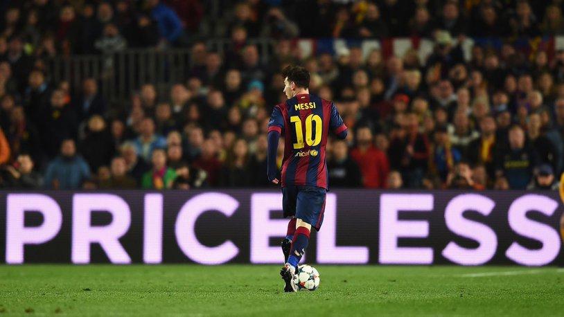 """Conducerea Barcelonei se teme de un nou caz """"Neymar"""": Clauza de 700 de milioane de euro a lui Messi nu poate împiedica grupările care îl vor pe argentinian"""